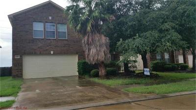 Single Family Home For Sale: 21631 Kingston Terrace Lane