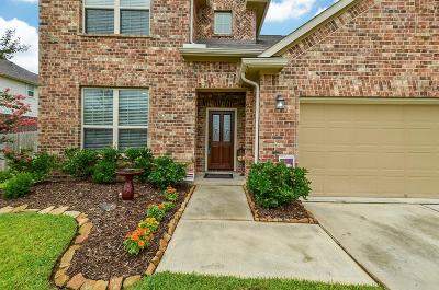 Cypress Single Family Home For Sale: 14610 Norwood Peak Lane