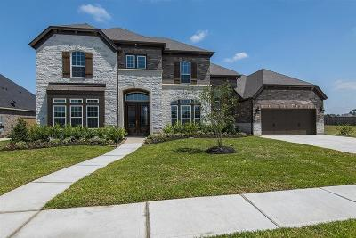 Single Family Home For Sale: 1805 Anna Way
