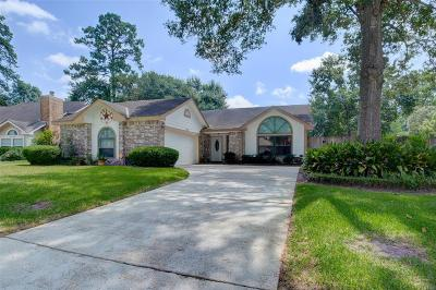 Single Family Home For Sale: 12502 Limber Pine Place