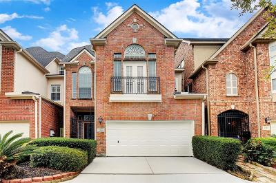 Houston Single Family Home For Sale: 5321 Hidalgo Street