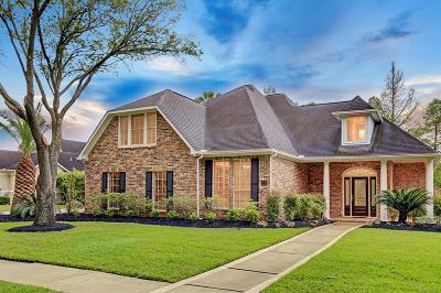 Sugar Land Single Family Home For Sale: 22 Harbor View Drive