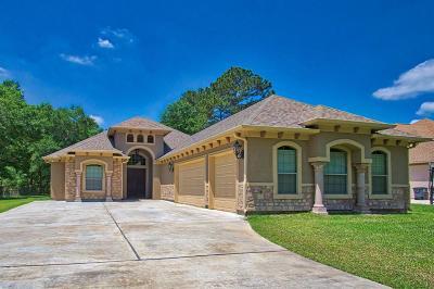 Porter Single Family Home For Sale: 22884 Fraser Drive