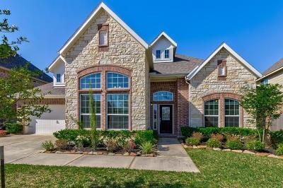Cypress Single Family Home For Sale: 14815 Kenton Place Lane