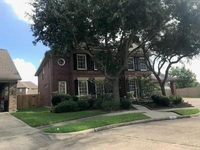 Missouri City TX Single Family Home For Sale: $294,900