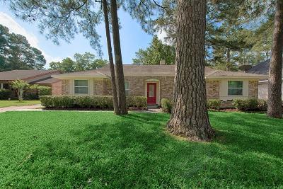 Spring Single Family Home For Sale: 2126 Deer Valley Drive