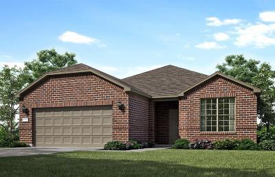 Richmond Single Family Home For Sale: 518 Emory Peak Drive