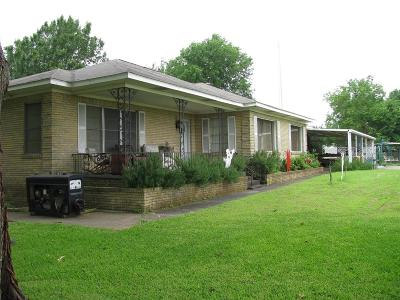Washington County Single Family Home For Sale: 2450 Highway 290 Highway E
