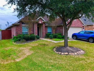 Cypress Single Family Home For Sale: 27015 Sable Oaks Lane