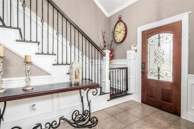Deer Park Single Family Home For Sale: 2118 Kingwood Drive