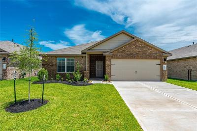 Katy Single Family Home For Sale: 29810 Cauthers Pass Lane
