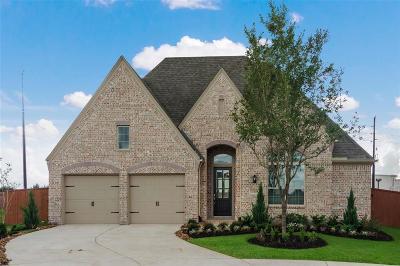 Richmond Single Family Home For Sale: 11120 Glencorse Avenue