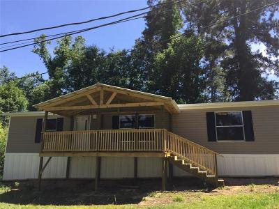 Willis Single Family Home For Sale: 14106 Shadow Bay