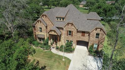 Richmond TX Single Family Home For Sale: $789,000
