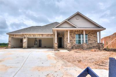 Alvin Single Family Home For Sale: 306 Bordeaux Drive