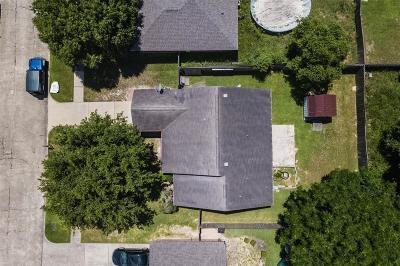 Hockley Single Family Home For Sale: 24026 Broken Bow Lane
