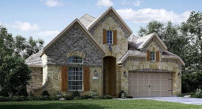 Friendswood Single Family Home For Sale: 2328 Iron Ridge Lane