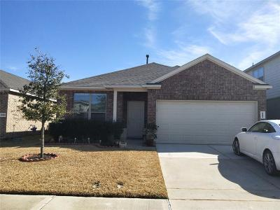 Cypress Single Family Home For Sale: 15330 Hope Shadow Court