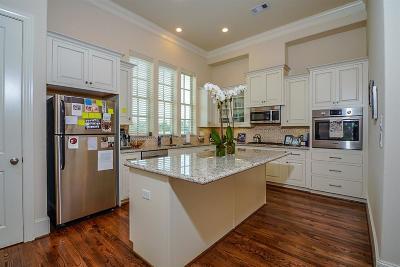 Houston Single Family Home For Sale: 5604 Cohn Terrace