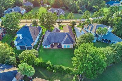 Montgomery Single Family Home For Sale: 77 Bentwood Drive