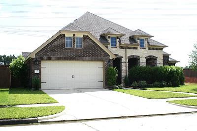 Webster Single Family Home For Sale: 545 E Fork