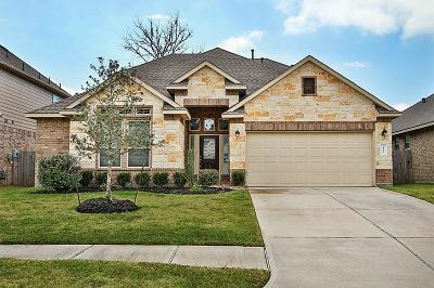 Single Family Home For Sale: 127 Deerfield Meadow Drive