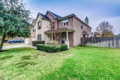 Single Family Home For Sale: 1 Tartan Court