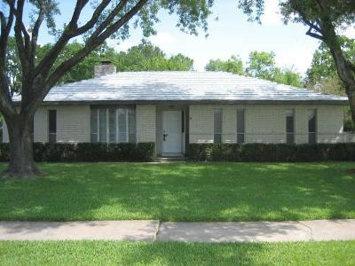 Dickinson, Friendswood Rental For Rent: 412 Brandywyne Drive