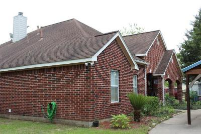 Tomball TX Single Family Home For Sale: $450,000