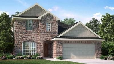 Crosby Single Family Home For Sale: 915 S Chamfer Way