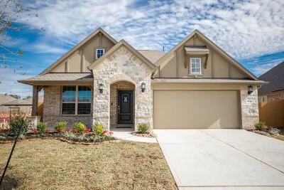 Spring Single Family Home For Sale: 4549 New Country Drive