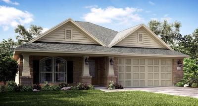 Spring Single Family Home For Sale: 31113 Aspen Gate Trail