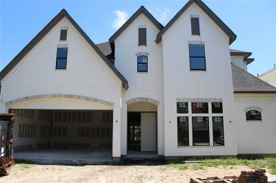 Oak Forest Single Family Home For Sale: 1372 Woodcrest Drive