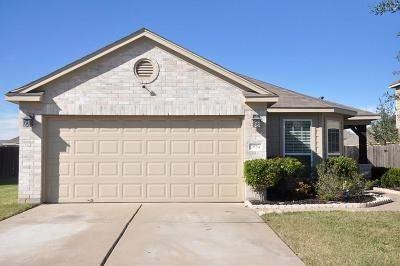 Fort Bend County Single Family Home For Sale: 2834 Meadowbrook Lane
