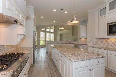 Cypress Single Family Home For Sale: 15315 Thompson Ridge Dr