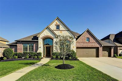 Cypress Single Family Home For Sale: 26310 Millies Creek Lane