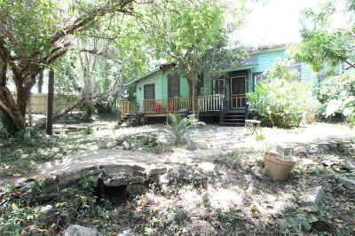 Houston Multi Family Home For Sale: 1012 Dart Street