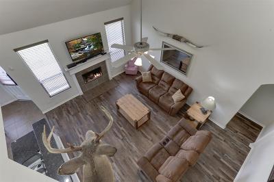 Magnolia Single Family Home For Sale: 26905 Palo Pinto Trail