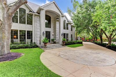 Katy Single Family Home For Sale: 1647 Kelliwood Oaks Drive
