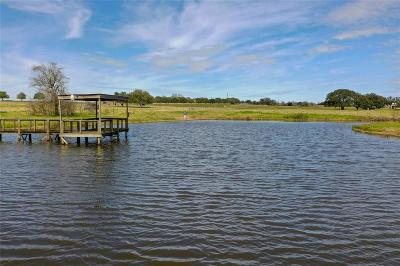 Lavaca County Country Home/Acreage For Sale: 361 County Road 242a