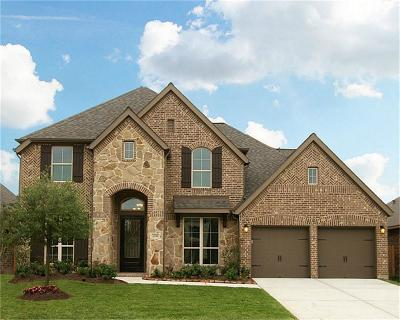 Katy Single Family Home For Sale: 23314 Clark Arbor Lane