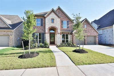 Richmond Single Family Home For Sale: 1122 Rosemary Ridge Lane