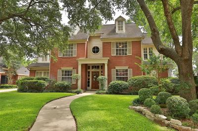 Single Family Home For Sale: 15923 Sweetwater Creek Drive