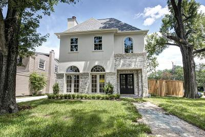 Single Family Home For Sale: 2202 Southgate