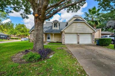 Katy Single Family Home For Sale: 22310 Silver Morning Circle