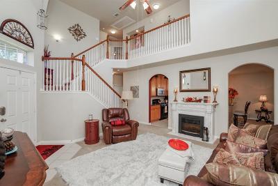 Katy Single Family Home For Sale: 26406 Longview Creek Drive