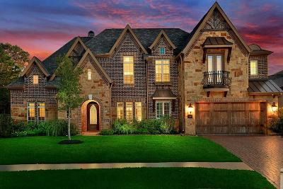Conroe Single Family Home For Sale: 123 Oak Estates Drive