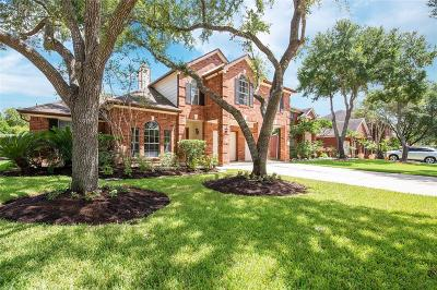 Sugar Land Single Family Home For Sale: 4115 Vaughn Creek Court
