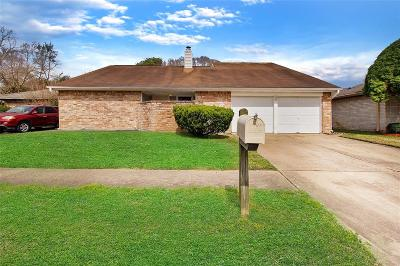 Houston Single Family Home For Sale: 13118 Birch Grove Drive