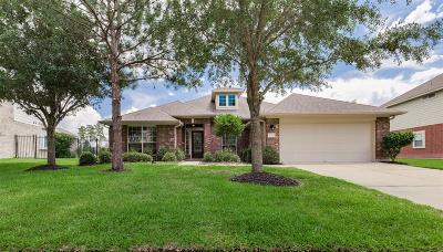Single Family Home For Sale: 3122 Vincent Crossing Drive